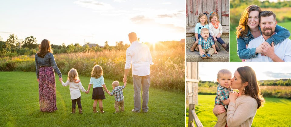 Best Green Bay Family Photography