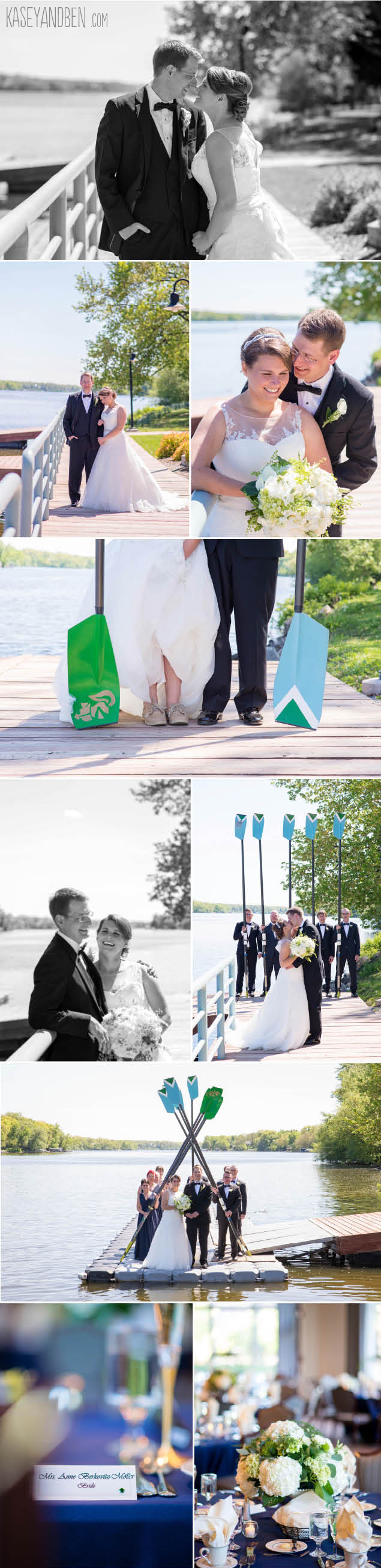 De_Pere_Rowing_Waterfront_Wisconsin_Wedding_Dockside_First_Look_Green_Bay_Photography_Kress_Bemis_Center2