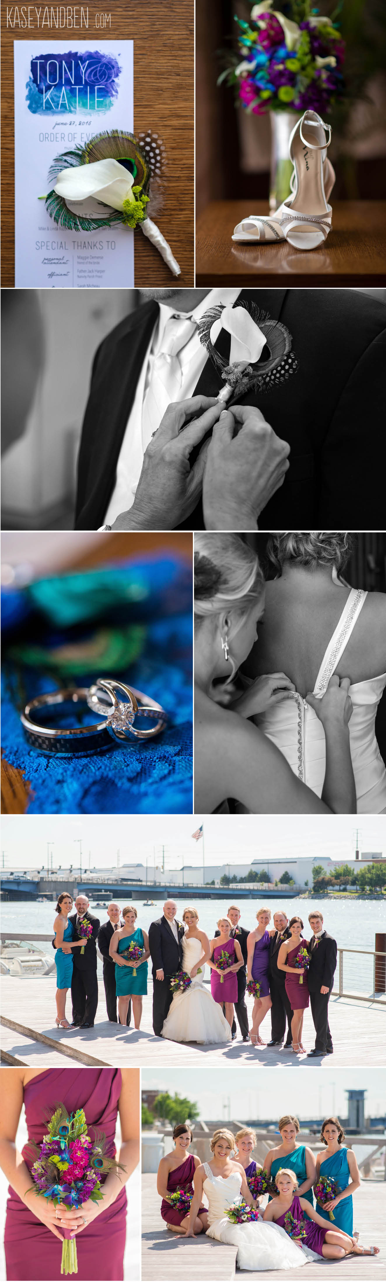 Green-Bay-Wedding-Photographer-Citydeck-Church-Lambeau-Field1