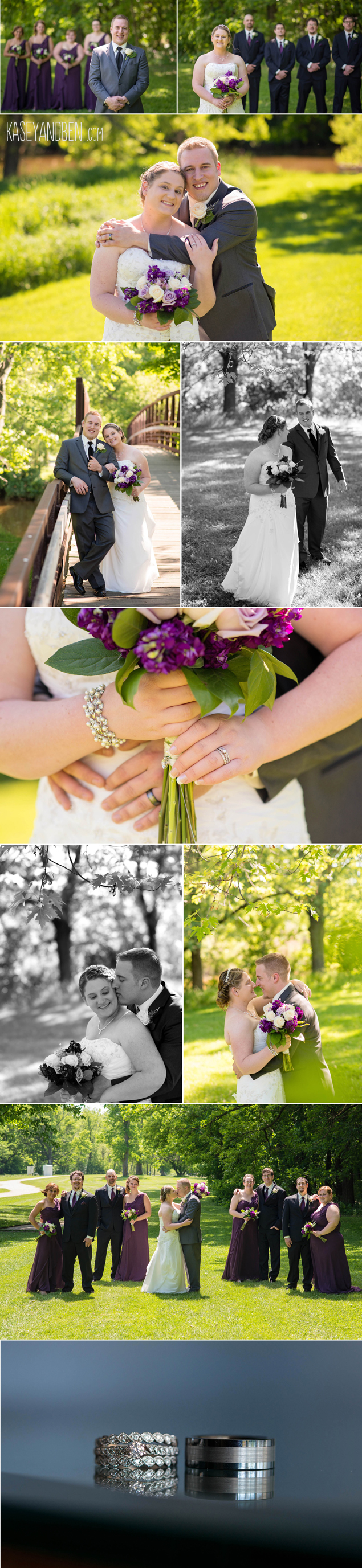 Wedding_Green_Bay_Pamperin_Park_Summer_Bride_Spring2