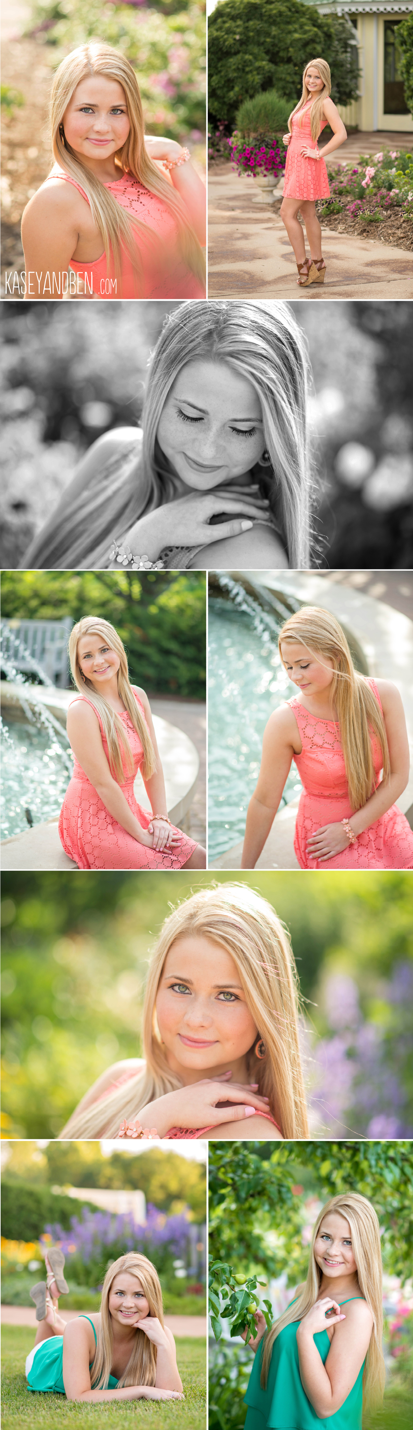Green-Bay-Botanical-Gardens-Senior-Portraits-Pictures-Photos-Southern-Door-High-School-Outdoors