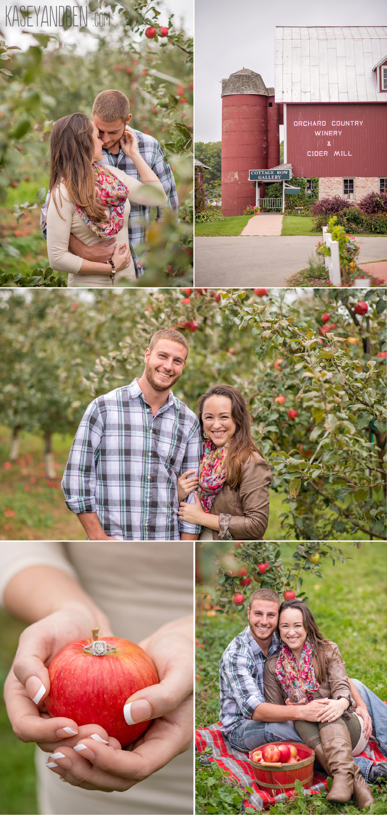 Apple-Orchard-Door-County-Lautenbach-Engagement-Wedding-Photography-Junipers-Gin-Joint-Fish-Creek-Wine-1