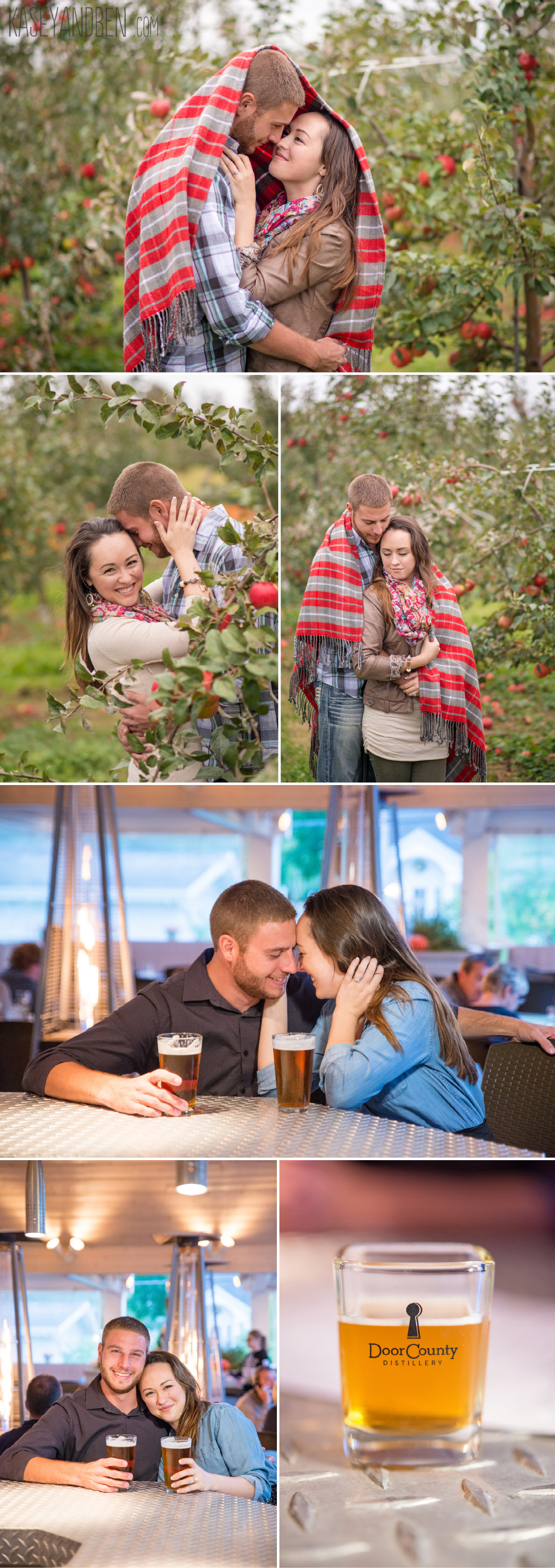 Apple-Orchard-Door-County-Lautenbach-Engagement-Wedding-Photography-Junipers-Gin-Joint-Fish-Creek-Wine-2