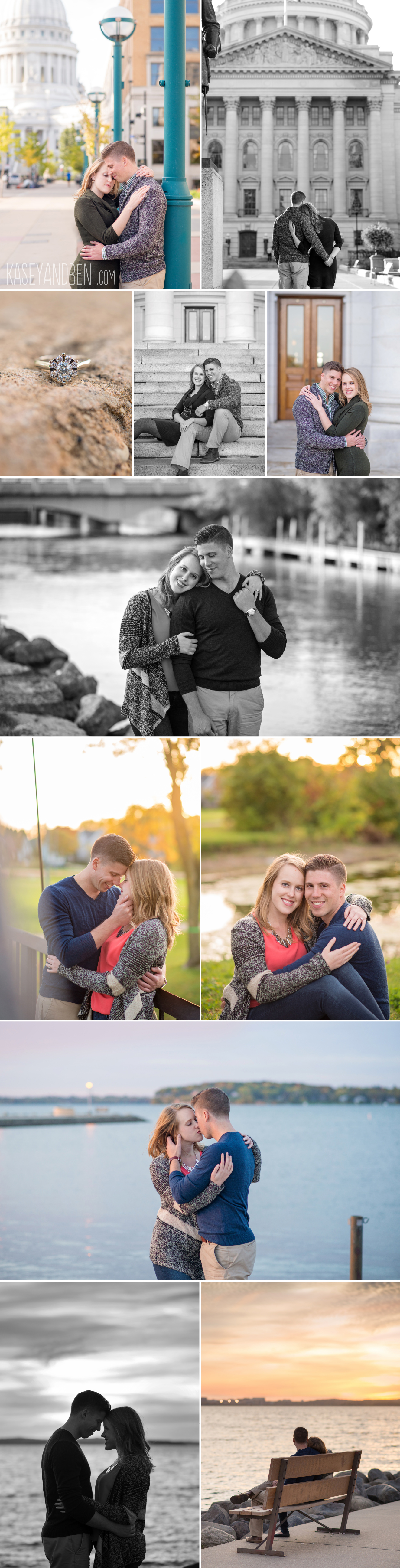 Madison-Wisconsin-Engagement-Photos-Capital-Tenney-Park-Photographer-Fall