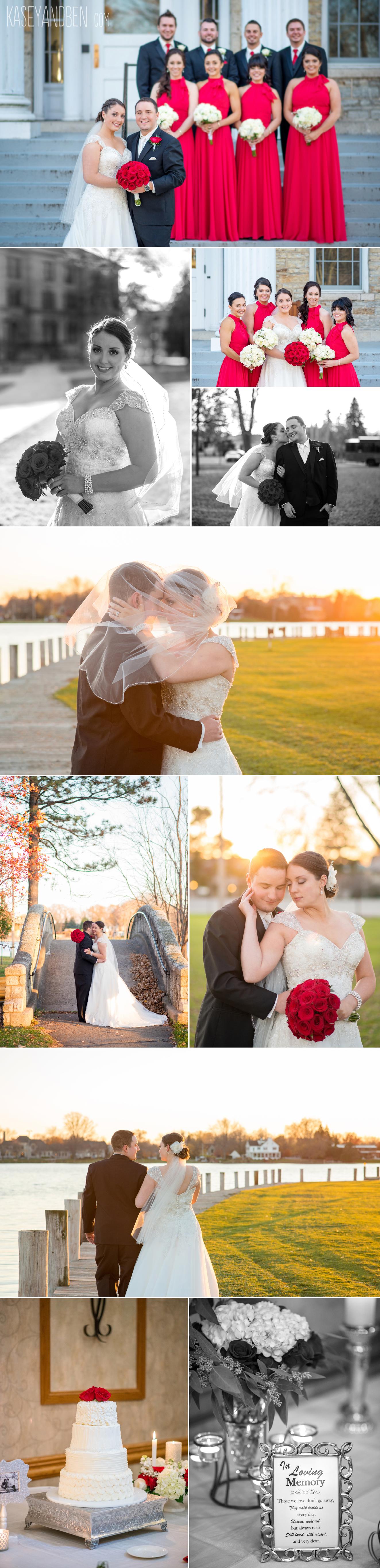Appleton-Doty-Park-Wedding-Neenah-Fall-Church-Photography-November-Catholic-Green-Bay1
