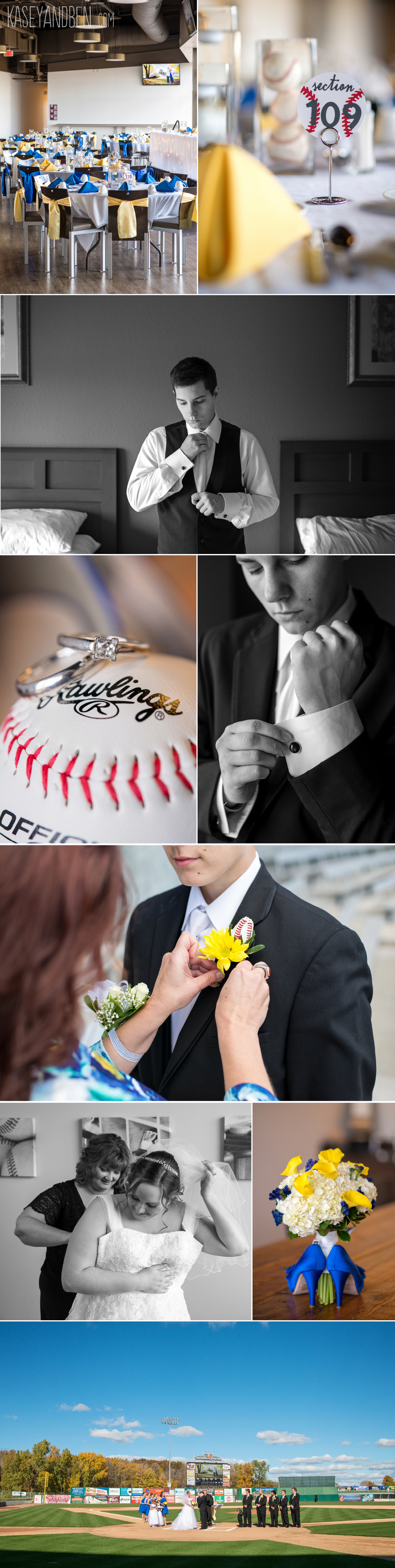 Brewers-Wedding-Timber-Rattlers-Stadium-Photography-Wedding-Vintage-Appleton-Doty-Park-Baseball-Neenah-Outdoors-Green-Bay1