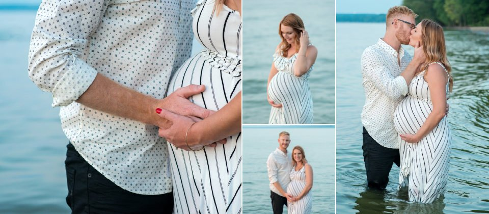Green Bay Maternity Photographer