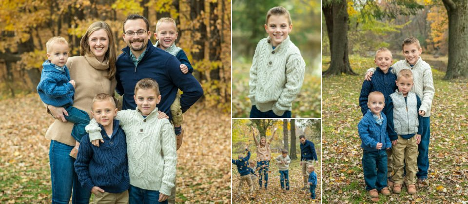 Green Bay Family Photographer