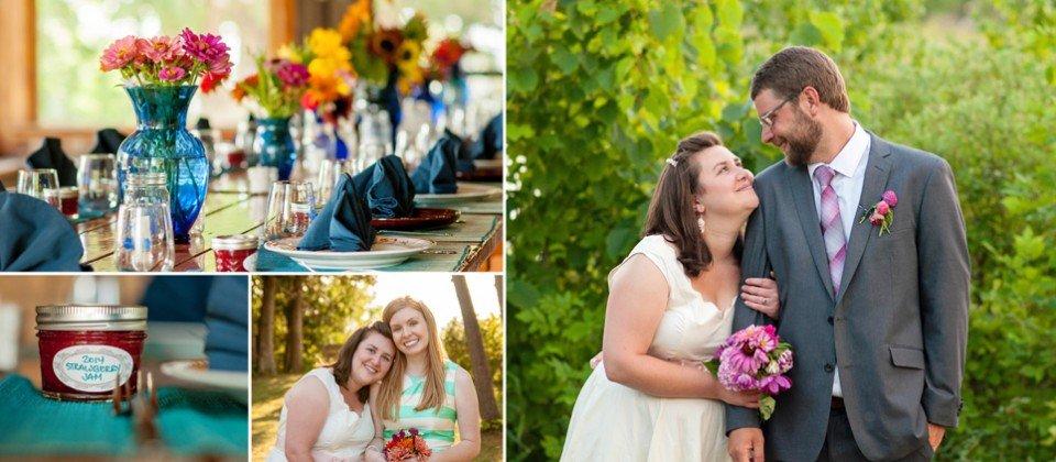 Peninsula Park Door County Wedding Photography