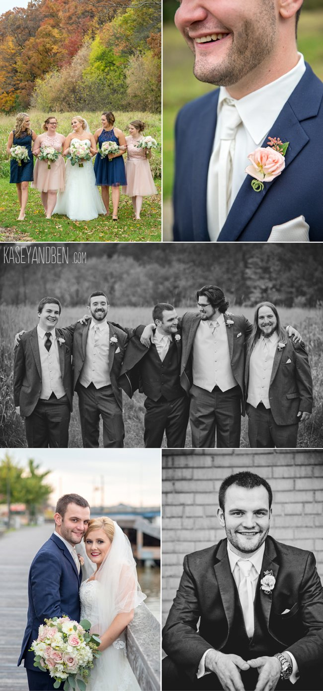 green-bay-ki-convention-center-wedding-photography-rain-rainy-wedding-wisconsin-fall-blush-navy-he-nis-ra-park-3