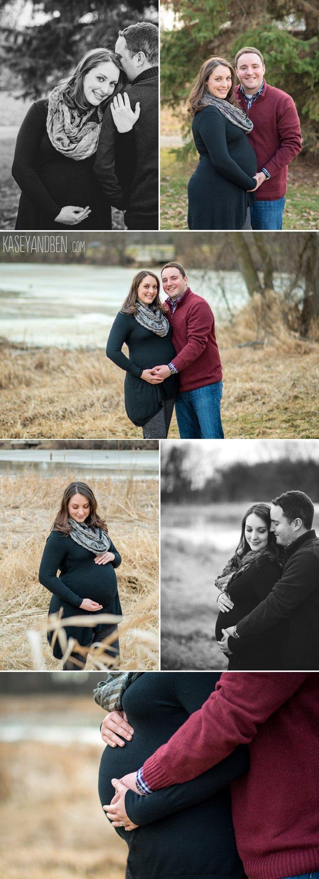 Maternity Photos Kasey And Ben Photography