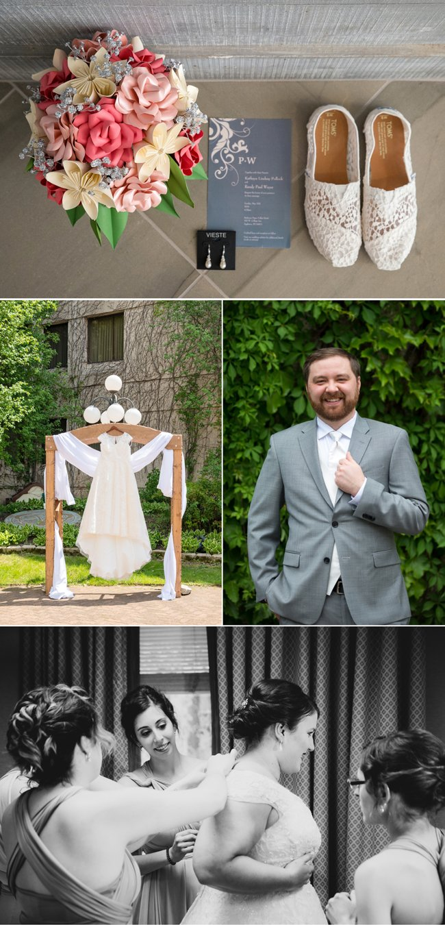 Weddings Archives - Kasey and Ben Photography