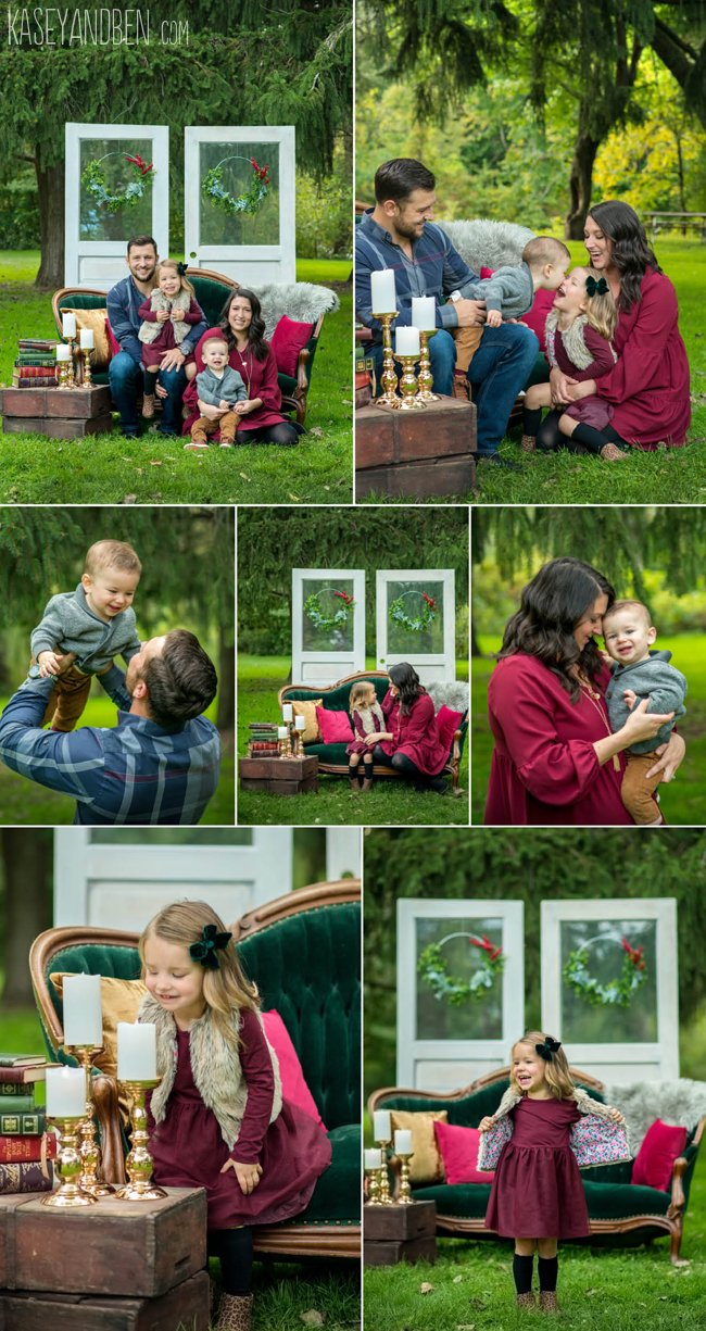 Green Bay Family Photographers