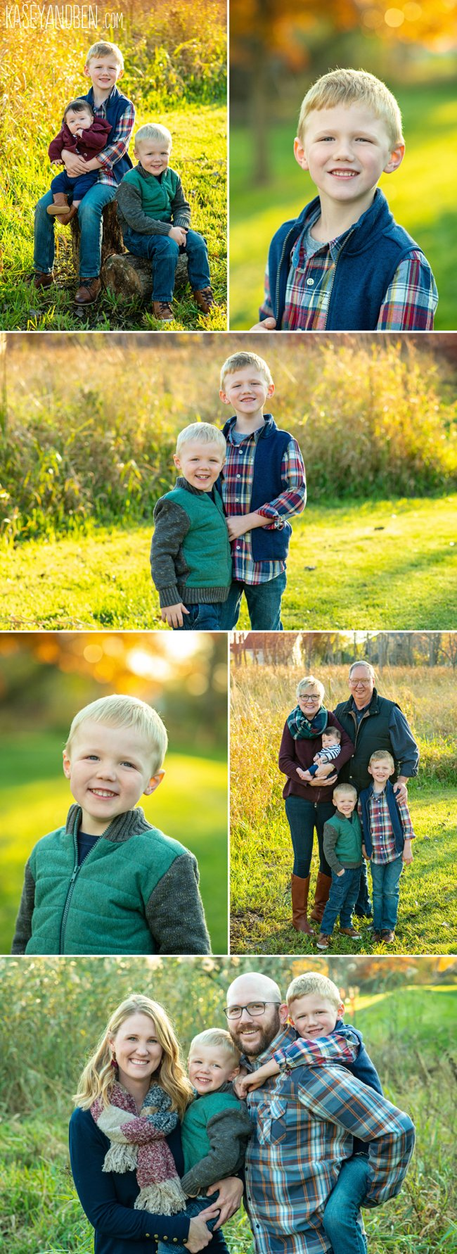 Appleton Family Photographer