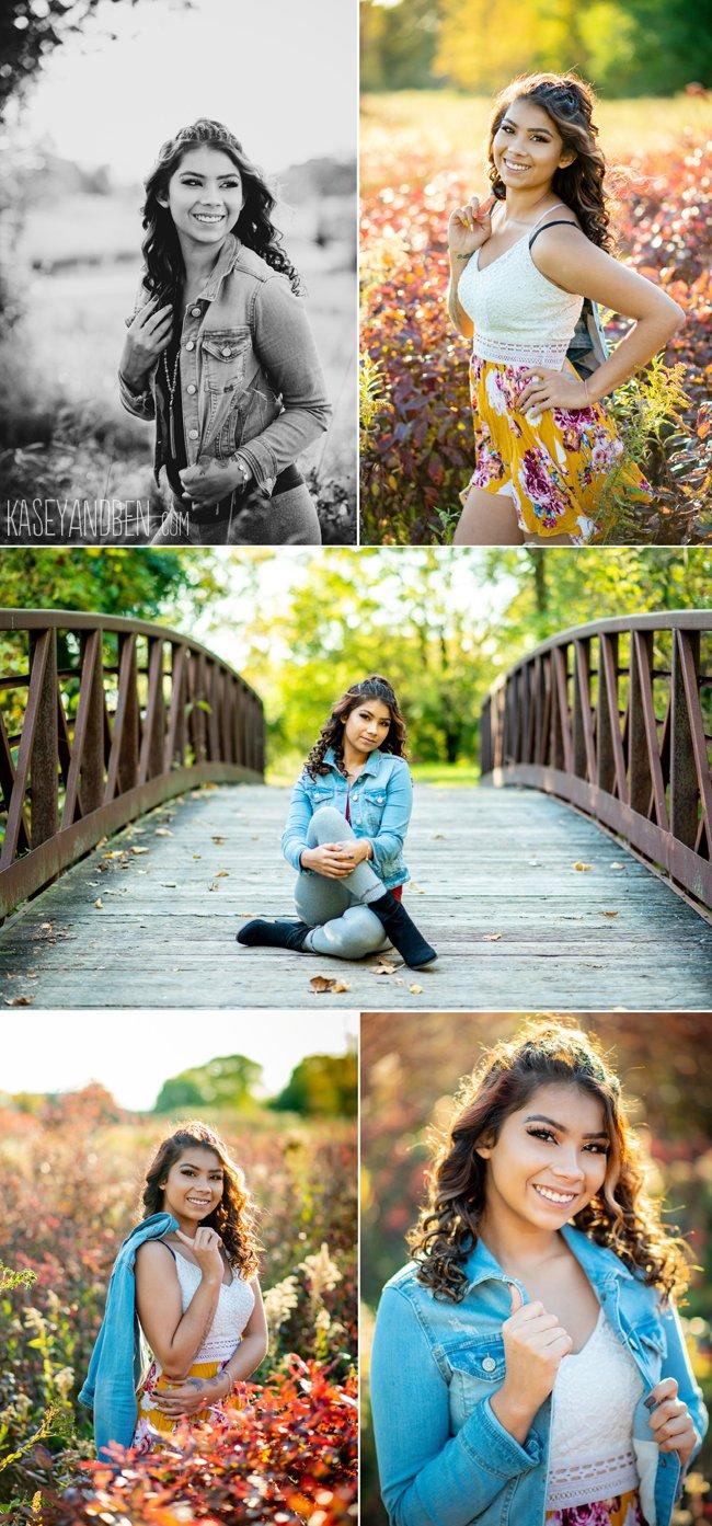 Green Bay Senior Photographer