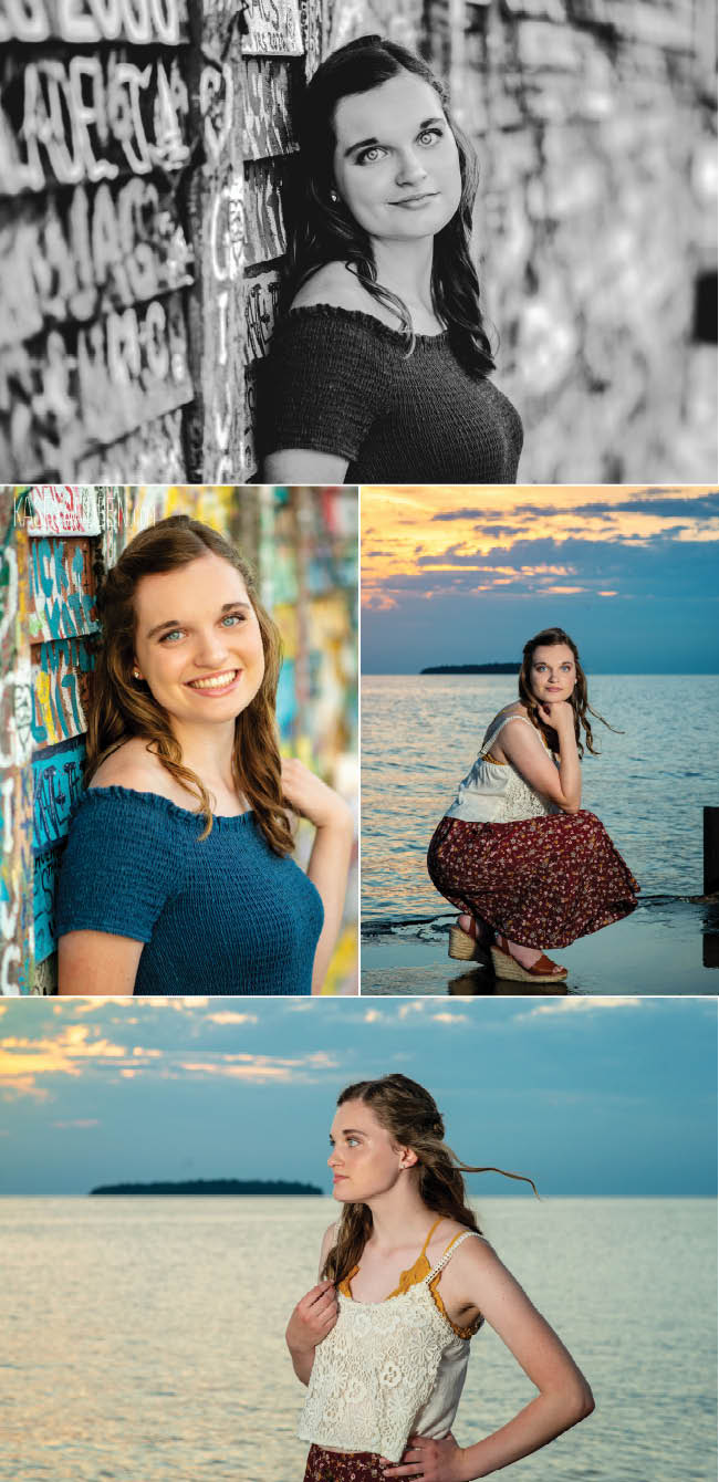 Door County Senior Photographer
