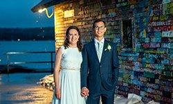 Pandemic Covid Wedding Photography