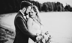 Door County Small Wedding Photography