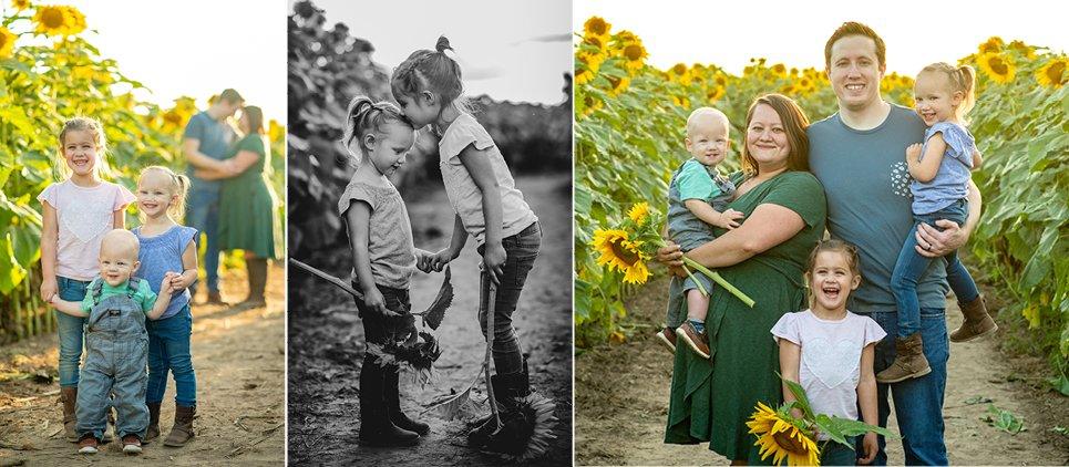 Green Bay Family Photographer