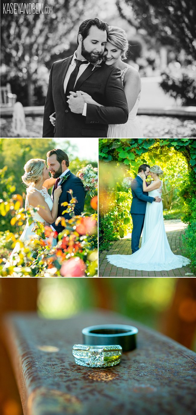Green Bay Wedding Photographers
